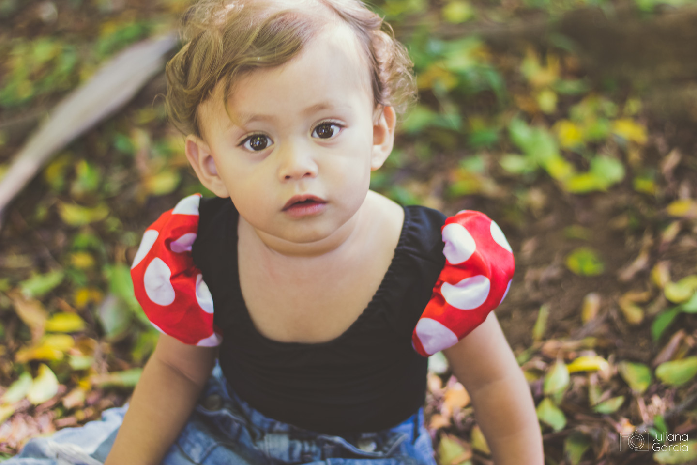 Fotografia infantil e maternidade