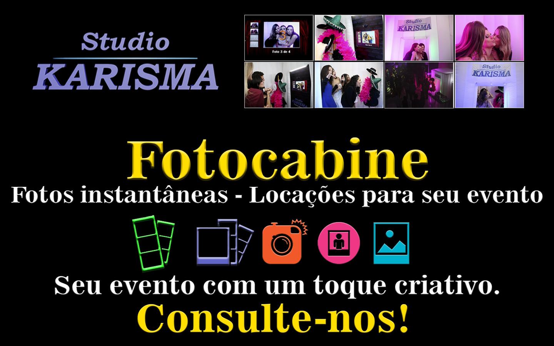 (c) Karismafotoevideo.com.br